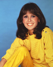 This is an image of 280688 Marlo Thomas Photograph & Poster