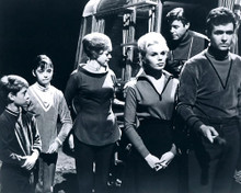 This is an image of 190048 Lost in Space Photograph & Poster