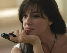 This is an image of 280517 Monica Bellucci Photograph & Poster