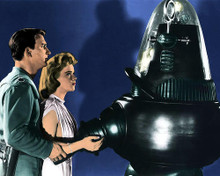 This is an image of 280077 Forbidden Planet Photograph & Poster