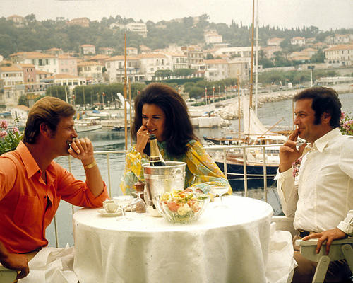 This is an image of 280092 The Persuaders Photograph & Poster