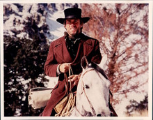 This is an image of 280017 Pale Rider Photograph & Poster