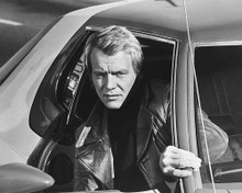 This is an image of 177842 Starsky and Hutch Photograph & Poster