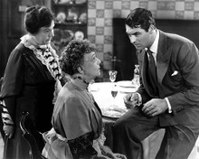 This is an image of 179050 Arsenic and Old Lace Photograph & Poster