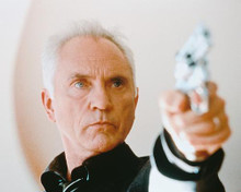 This is an image of 243823 Terence Stamp Photograph & Poster