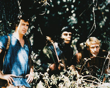This is an image of 214146 Planet of the Apes Photograph & Poster