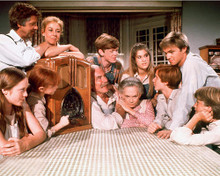 This is an image of 221830 The Waltons Photograph & Poster