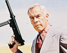This is an image of 230161 Lee Marvin Photograph & Poster