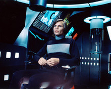This is an image of 265782 Michael York Photograph & Poster