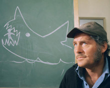 This is an image of 269117 Jaws Photograph & Poster
