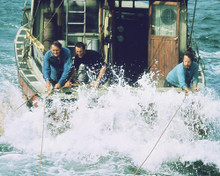 This is an image of 269122 Jaws Photograph & Poster
