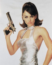 This is an image of 226980 Elizabeth Hurley Photograph & Poster
