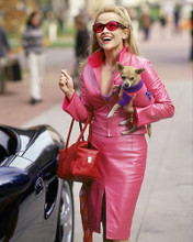 This is an image of 247668 Reese Witherspoon Photograph & Poster