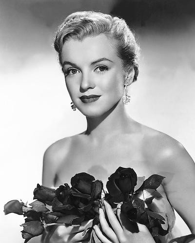 This is an image of 172763 Marilyn Monroe Photograph & Poster