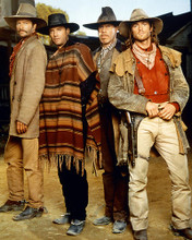 This is an image of 248690 The Magnificent Seven Photograph & Poster