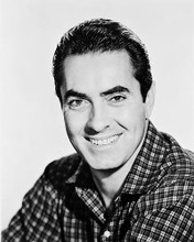 This is an image of 167728 Tyrone Power Photograph & Poster