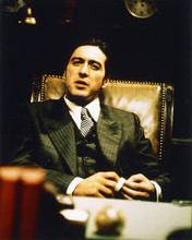 This is an image of 224533 Al Pacino Photograph & Poster