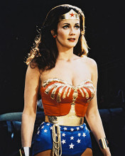 This is an image of 210758 Lynda Carter Photograph & Poster