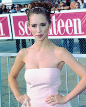 This is an image of 239282 Jennifer Love-Hewitt Photograph & Poster