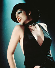 This is an image of 235111 Liza Minnelli Photograph & Poster