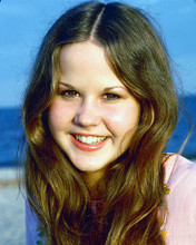 This is an image of 248573 Linda Blair Photograph & Poster