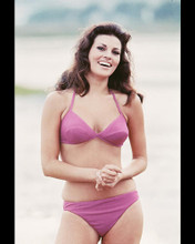 This is an image of 235709 Raquel Welch Photograph & Poster