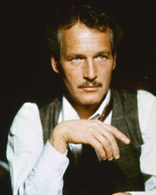 This is an image of 254840 Paul Newman Photograph & Poster