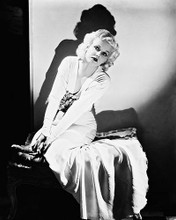 This is an image of 168441 Jean Harlow Photograph & Poster
