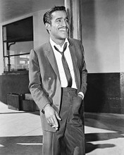 This is an image of 170857 Sammy Davis Jnr Photograph & Poster