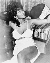 This is an image of 167991 Pam Grier Photograph & Poster