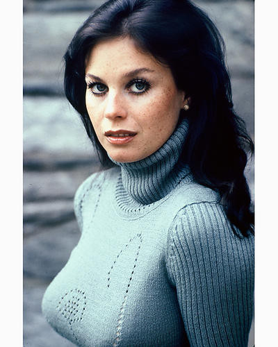 This is an image of 251824 Lana Wood Photograph & Poster