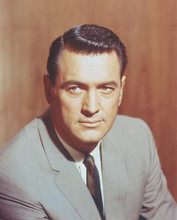 This is an image of 244462 Rock Hudson Photograph & Poster