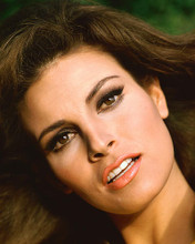This is an image of 243503 Raquel Welch Photograph & Poster