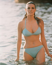 This is an image of 243504 Raquel Welch Photograph & Poster