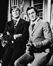 This is an image of 170752 The Persuaders Photograph & Poster
