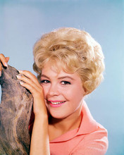 This is an image of 252351 Sandra Dee Photograph & Poster