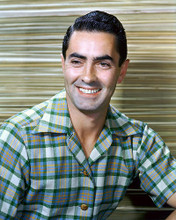 This is an image of 251736 Tyrone Power Photograph & Poster