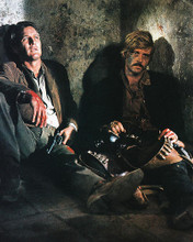 This is an image of 243772 Butch Cassidy and the Sundance Kid Photograph & Poster