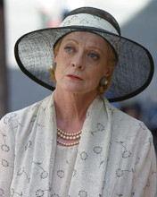 This is an image of 254860 Maggie Smith Photograph & Poster