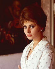This is an image of 256494 Sophia Loren Photograph & Poster