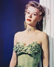 This is an image of 244051 Vera-Ellen Photograph & Poster