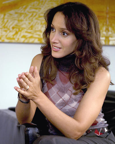 This is an image of 269017 Jennifer Beals Photograph & Poster