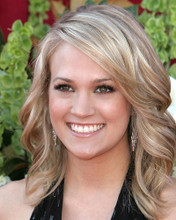 This is an image of 270555 Carrie Underwood Photograph & Poster