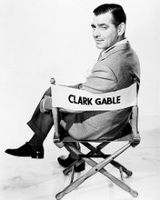 This is an image of 179150 Clark Gable Photograph & Poster