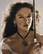 This is an image of 269255 Catherine Zeta-Jones Photograph & Poster