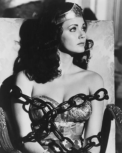 This is an image of 177443 Wonder Woman Photograph & Poster