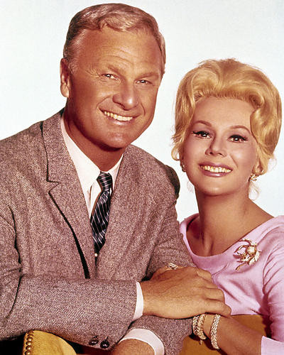 This is an image of 273899 Green Acres Photograph & Poster