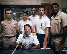This is an image of Photograph & Poster of Good Morning Vietnam 284246