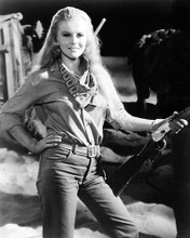 This is an image of Photograph & Poster of Ann-Margret 194651