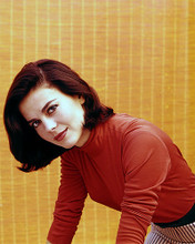 This is an image of Photograph & Poster of Natalie Wood 284384